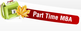 Part Time MBA,Best Part time MBA course,Part Time MBA in India